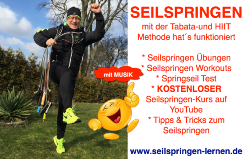 SEILSPRINGEN TRAININGSPLAN PDF