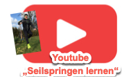 Youtube Kanal Seilspringen lernen