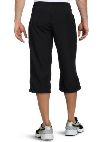 adidas Herren 3/4 Hose Essentials Pants, Black, S - 2