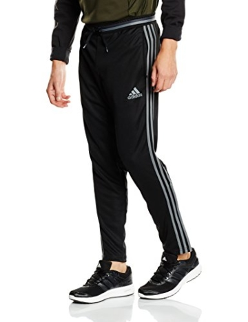 adidas Herren Hose Condivo 16 Training, Black/Vista Grey, L - 1