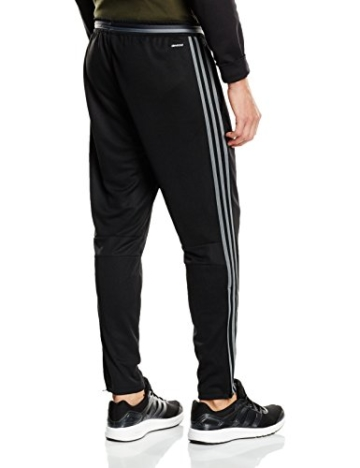 adidas Herren Hose Condivo 16 Training, Black/Vista Grey, L - 2