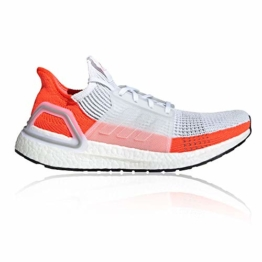 adidas Ultra Boost 19 M White Blue Tint Grey Two 46.5 - 1