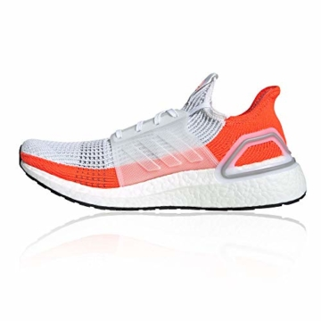 adidas Ultra Boost 19 M White Blue Tint Grey Two 46.5 - 3