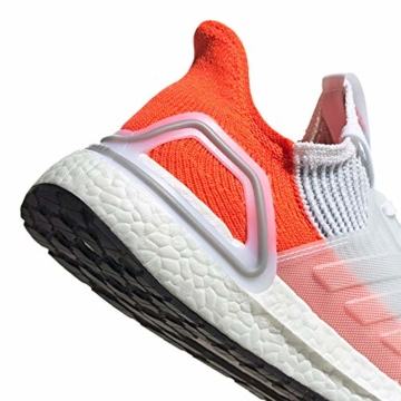 adidas Ultra Boost 19 M White Blue Tint Grey Two 46.5 - 6
