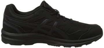 ASICS Damen Gel-Mission 3 Walkingschuhe, Schwarz (Blackcarbonphantom 9097), 40.5 EU - 6