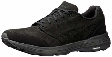 Asics Herren Gel-Odyssey Cross-Trainer Schwarz (Black 001), 45 EU - 1