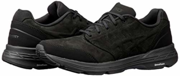Asics Herren Gel-Odyssey Cross-Trainer Schwarz (Black 001), 45 EU - 5
