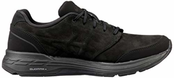 Asics Herren Gel-Odyssey Cross-Trainer Schwarz (Black 001), 45 EU - 6