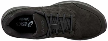 Asics Herren Gel-Odyssey Cross-Trainer Schwarz (Black 001), 45 EU - 7