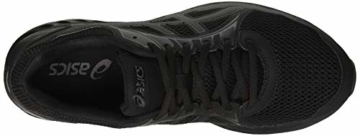 ASICS Mens JOLT 2 Trail Running Shoe, Black, 46 EU - 7