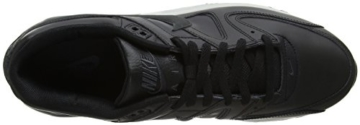 Nike Herren Air Max Command Leather Turnschuhe, Schwarz (Black/Anthracite/Neutral Grey 001), 43 EU - 12