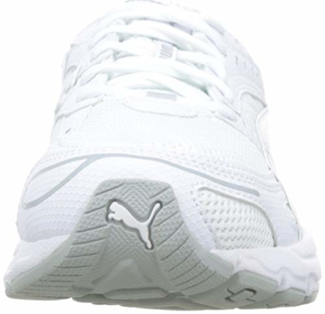 Puma Unisex Adulto Axis Zapatillas, White High Rise, 44 EU - 2