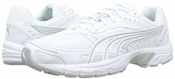 Puma Unisex Adulto Axis Zapatillas, White High Rise, 44 EU - 6